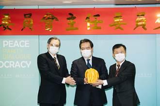 國台辦警告台灣修憲「勿謂言之不預」 陸委會嗆:我們不會接受