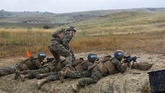 瞄準與陸作戰 美陸戰隊驗證步兵新概念