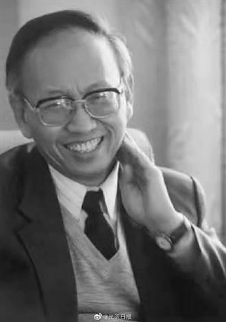 陸人造衛星開拓者閔桂榮院士逝世 享年88歲