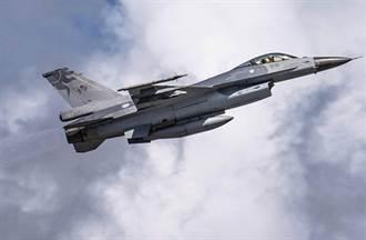 台美軍事合作大突破 我F-16戰機將首度飛美