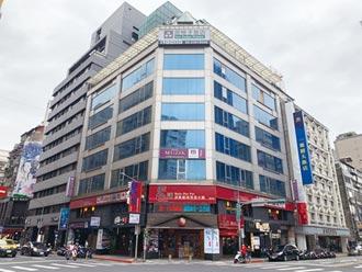 西門商圈稀有三角窗 公開標售