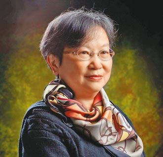 中研院蔡宜芳 獲頒美國科院外籍院士