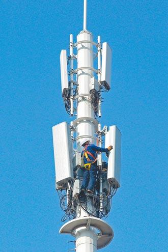 大陸6G專利稱霸 引領衛星通訊