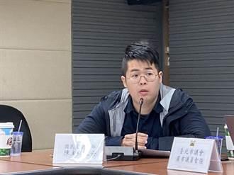 民進黨年輕支持率上升? 國民黨指林錫耀被自家民調打臉