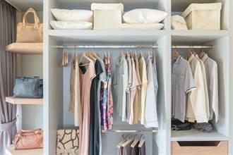 【風水特輯】房間財庫看衣櫥!做對旺財5招讓你錢滾錢