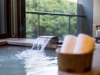 北投麗禧溫泉酒店十周年慶 住房優惠「逢十有禧」