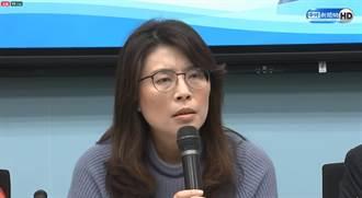 進口萊豬當冤大頭 鄭麗文:政府挺日本又要偷偷交換什麼?