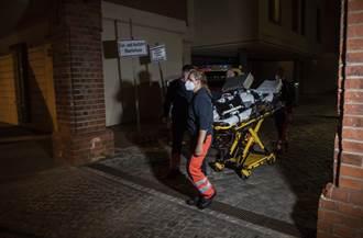 德國醫院爆命案4死1重傷 51歲女嫌遭逮捕