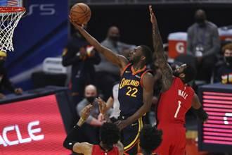 NBA》威金斯堅持不打疫苗 無法打勇士主場比賽 每場損失千萬台幣