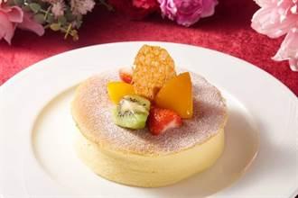 台北天城飯店母親節桌菜開賣 訂席加贈輕乳酪蛋糕