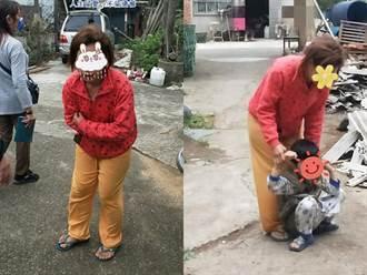 越南妻遭家暴逼住豬舍發瘋 抓蟑螂吃又裸奔社工痛心