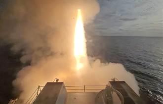 近500公里外獵殺陸艦 美有人無人艦猛練作戰新招