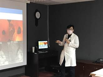 治療膽結石免開腹 基隆醫院引進內視鏡設備