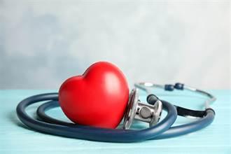 心臟病有4警訊 突然不明原因失眠就是其一