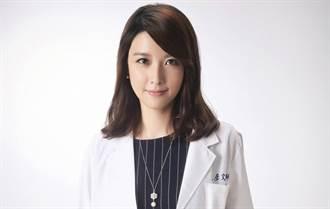 176cm最美女醫撞臉李英愛 懷孕暴肥到84kg大崩壞