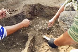 金礦裡挖出詭異石器 考古學家一驗驚:100萬年前文物