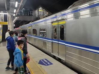 台鐵區間車廂出現鬆軔不良 緊急處置未釀禍 運安會查原因