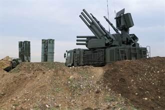 俄羅斯舉行S-400與鎧甲防空系統的公開試射