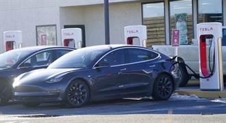 汽車新增掛牌1成是電動車 產值占比逼近3%