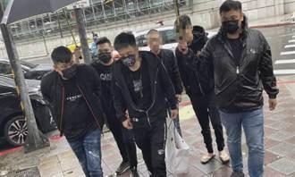 民進黨北市黨部評召子涉販毒案 民進黨:若影響黨譽 予以嚴厲處份