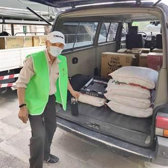 多元就業方案培養就業能力 70歲阿公重返職場