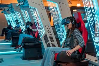 宏達電聯手日商 擴大虛擬實境布局