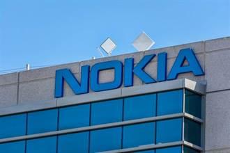 諾基亞5G設備大賣 首季獲利成長逾10倍