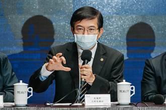 台鐵規畫3年內國營公司化 蘇貞昌指示2政委督導盼加速推動
