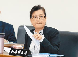 營秘法修正 藍委籲不應侷限中國