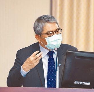 怒轟政務官撒謊 徐世榮:從花敬群看到蔡政府的崩壞