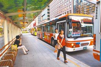 北市公車司機加薪 底薪調漲8000元