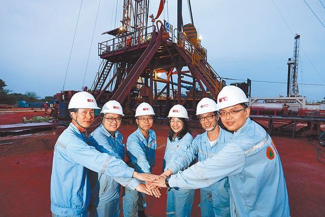 中油證實查德油田總公司有2名員工確診。圖為示意非當事人。(中央社)