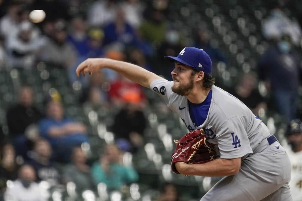 [新聞] MLB》包爾8局好投無用 道奇關鍵時刻手軟輸釀酒人