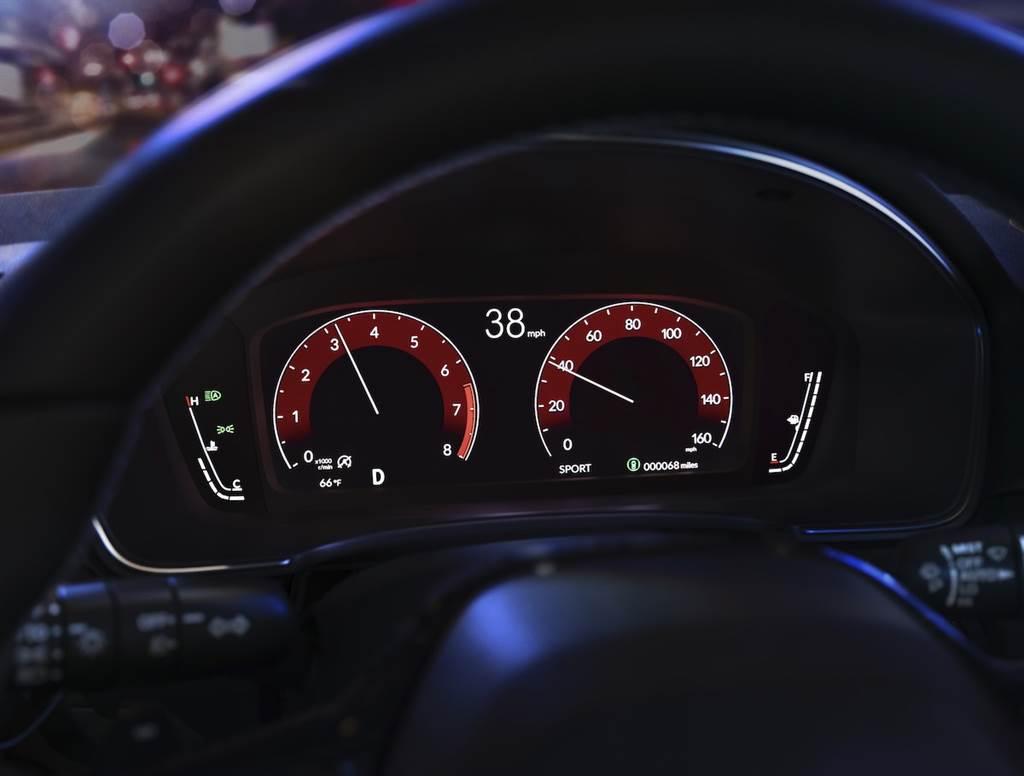 回歸簡約自然、不以誇張面貌於世,Honda CIVIC Sedan 第 11 代於北美市場首發!