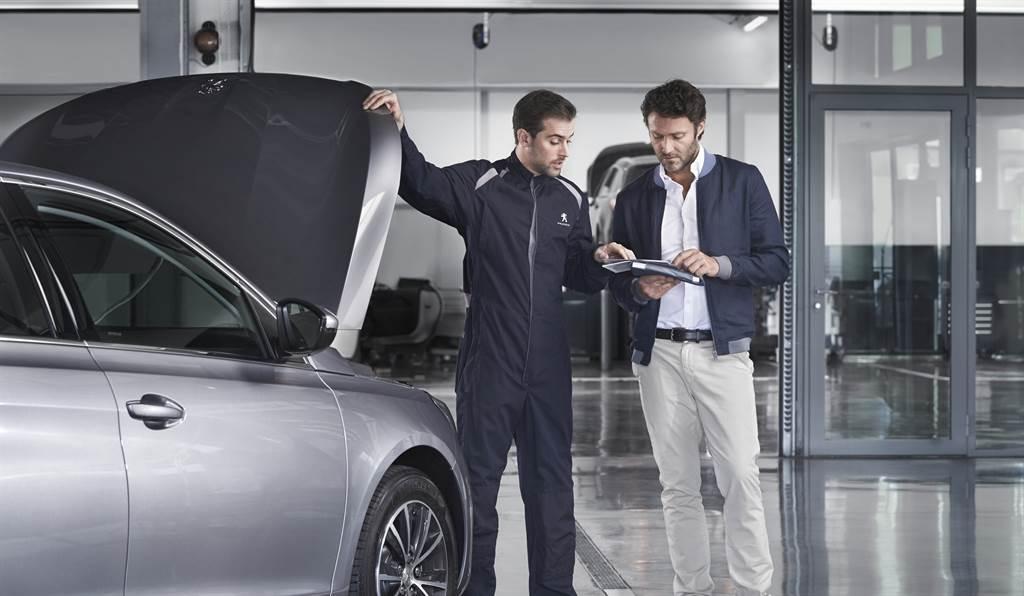 Peugeot/Citroen「老朋友•夏之獻禮」優惠活動初夏登場 四大主題零件優惠限時展開