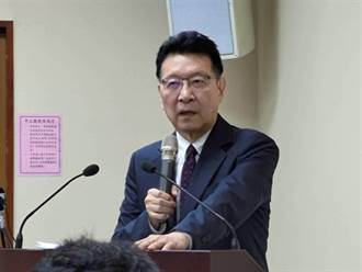 趙少康不參選黨主席後 民調專家看好他