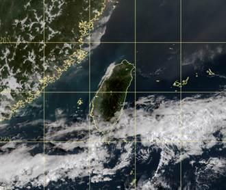 天氣連晴5天 下波鋒面報到日曝 北台灣有雨