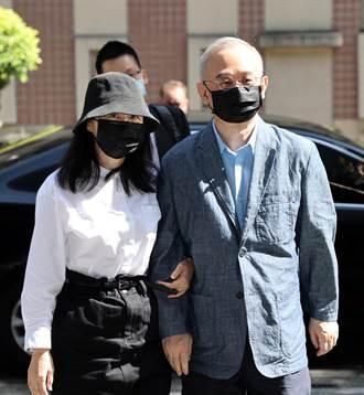 陷共諜疑雲、買豪宅洗錢 向心夫婦遭起訴 今出庭應訊