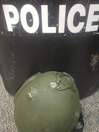 對峙13小時 北卡羅來納槍案5死含2警