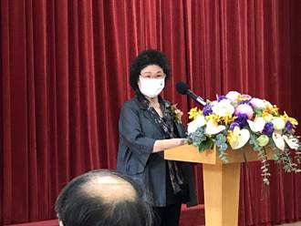 監院舉行研討會慶祝90週年 陳菊盼人權會發掘人權結構問題促改革