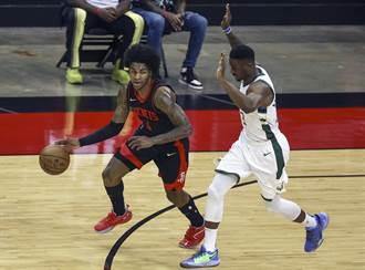 NBA》生涯新高50分!凱文波特飆分爆冷退公鹿
