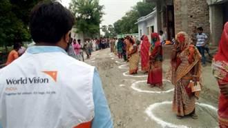 印度確診日均逾30萬  展望會同工已有2人死亡