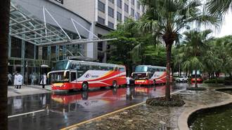 近百人參加 桃檢19日曾在諾富特飯店辦座談會