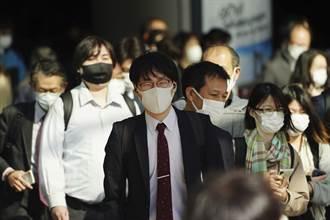 日本動用防疫預備金1300億元 助中小企業生存
