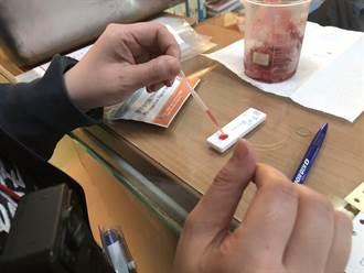 萊豬牛檢驗 中市累計檢出率達2.5%