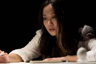 王喬尹幻想當美少女戰士 遇撞牆期躺3天爆哭