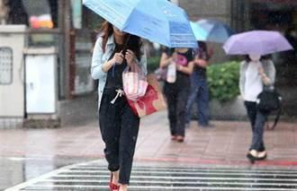 春雨略解渴 解旱須等5月底梅雨季