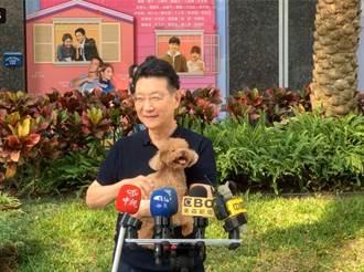 WHA將至 趙少康籲美國提案支持台灣參與