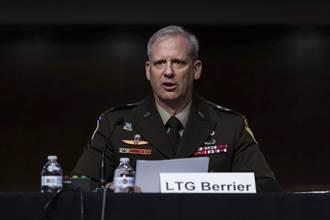 美軍事情報龍頭警告 俄軍對美構成生存威脅