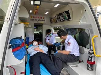 三軍總醫院發展AI輔助判讀心電圖 成精準救命零時差利器